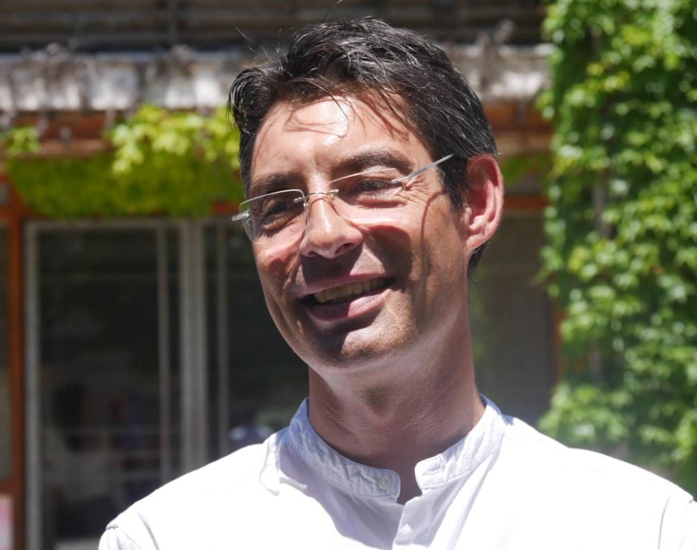 Jean-Jacques VERGER